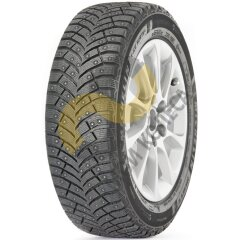 Michelin X-Ice North-4 295/35 R21 107T