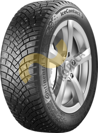 Continental ContiIceContact 3 195/65 R15 95T