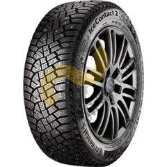 Continental Conti Ice Contact 2 KD 175/65 R14 86T